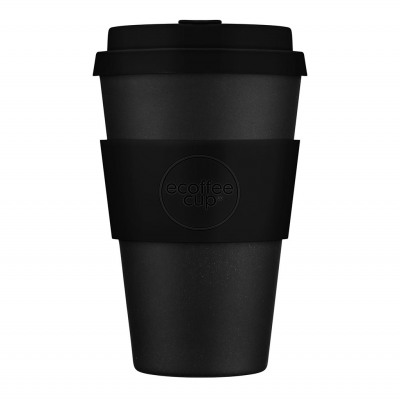 Ecoffee Cup Kerr & Napier Bamboo Cup, 400 ml,