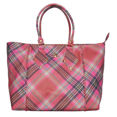84d2edd9824 Vivienne Westwood Handbag 6255VTSD Derby from wholesale and import