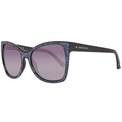 959e9ed078e9d4 Swarovski Sunglasses SK0109 01B 56 from wholesale and import