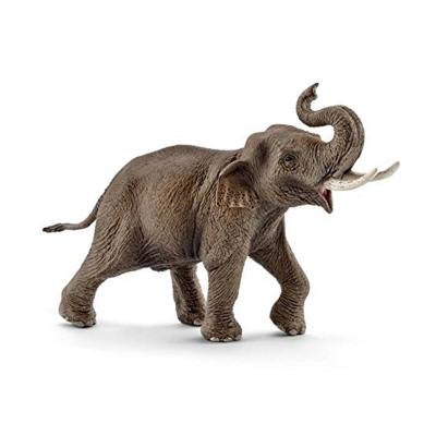 Schleich Asiatischer Elefantenbulle
