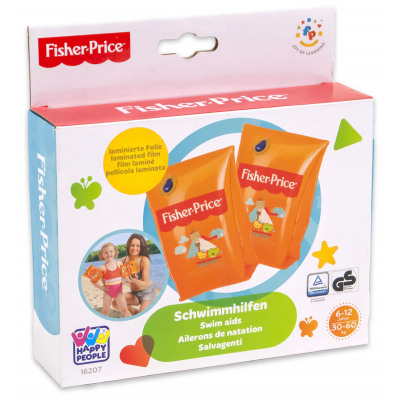 Fisher-Price Inflatable Swing Chocks 18x18cm