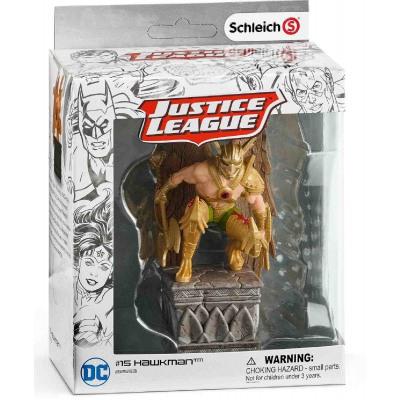 Schleich DC Comics Justice League Hawkman