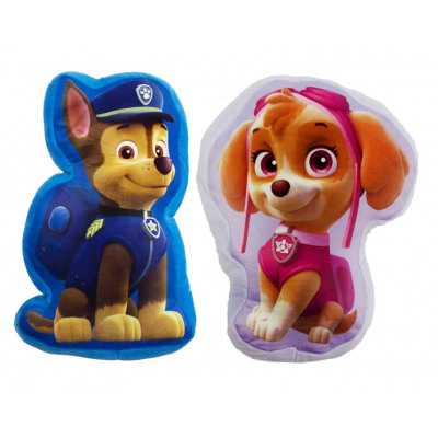 Paw PatrolPillow 2 assorted 35 cm