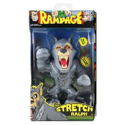 Rampage Super Stretch Ralph (Wolf) avec son 14x2