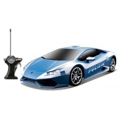 Maisto Tech R / C Lamborghini Huracan Police RTR 1