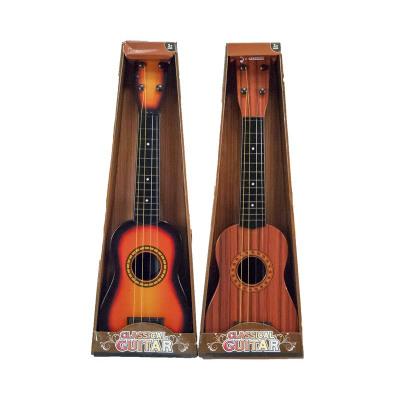 Guitar Classic Guitar in box 2 assorted 18x55cm