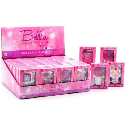 Bella makeup set in Display , 6 assorted