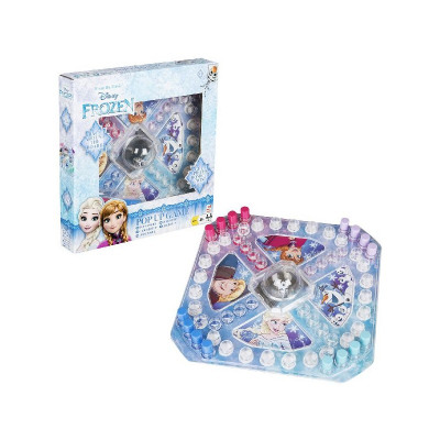 frozen Pop-Up Game 26x26cm