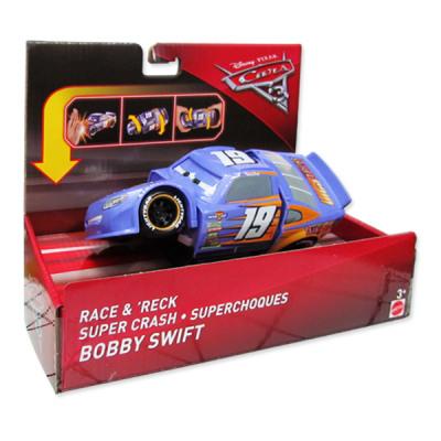Disney Cars Race & 'Reck Bobby Swift 19x22