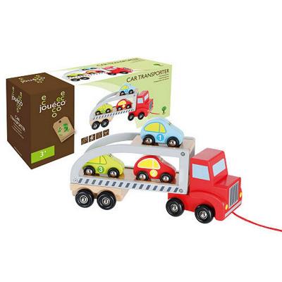 Jouéco® - Car transport
