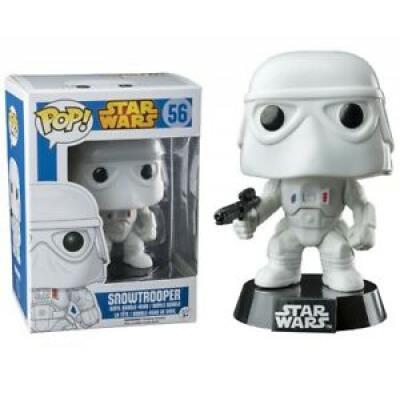 Pop! Star Wars Snowtrooper