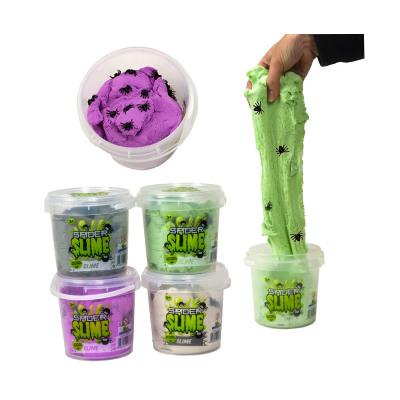 Spider Slime large pot 800gr.