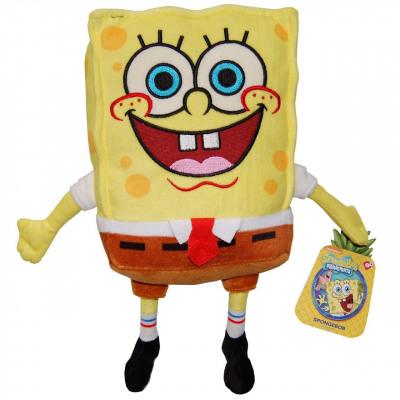 Spongebob Plush 28cm Gift