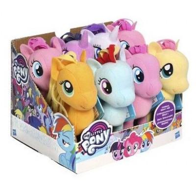 My Little Pony Peluche 5 assortiti 13cm
