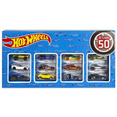 Hot Wheelsdie cast vehicles 1:64 large assortment