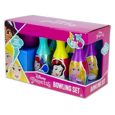 DisneyPrincess Bowling set 19x31cm