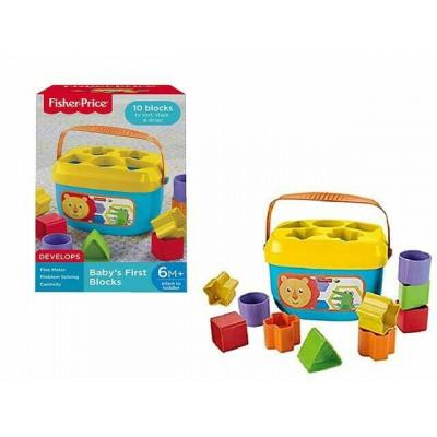 Fisher-Price Babies First Blocks