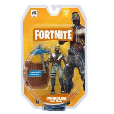 Fortnite Figure Solo Mode Bandolier 4