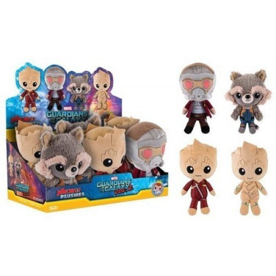 Funko Plushies Marvel Game of Thrones G2 CDU 6 18c