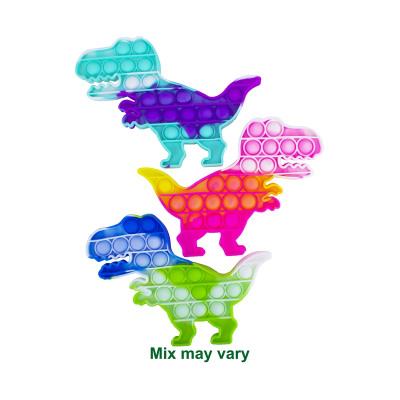 Magic Pop Game Tie-Dye Dino 13x19cm