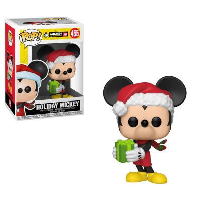POP! DisneyMickey 90e vacances Mickey