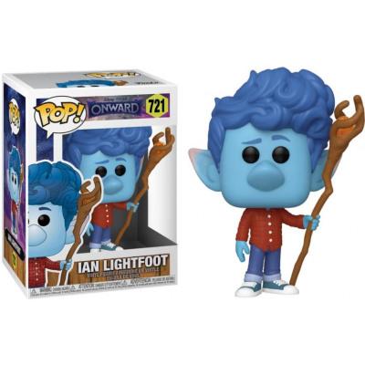 POP! Disney Wanted Lightfoot (Dad)