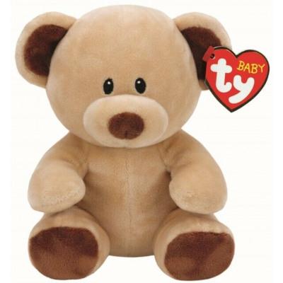 TY Plush Bear brown Bundles 17cm