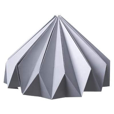 Origami Lantern Gray Gray From Wholesale And Import