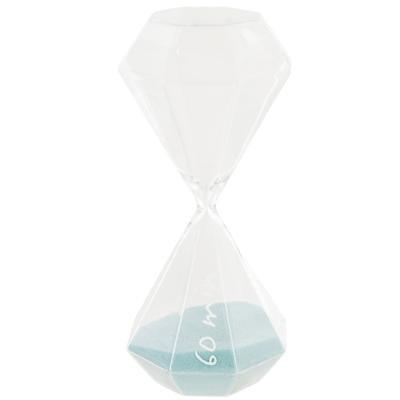 h25cm3 fois 60min diamant sablier assorticoule du F1lJTKc