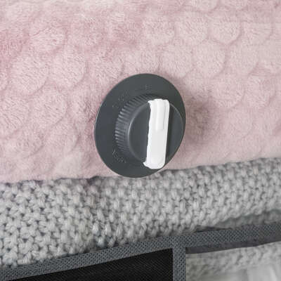 bolsa comp + cover eg s / cama, negro del comercio al por ...