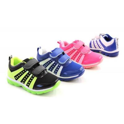 fe670fff Niños Niños Niñas zapatilla de deporte del zapato del comercio al ...