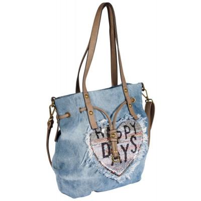 Women's handbag shoppers shoulder bag bag