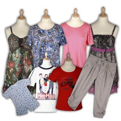 Sok ruha - Férfi - Divat Női Gyerek nagyker és import b82a234339