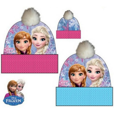 chapeaux pour enfants Disney frozen , surgelés du grossiste et import 3643f4ffa98
