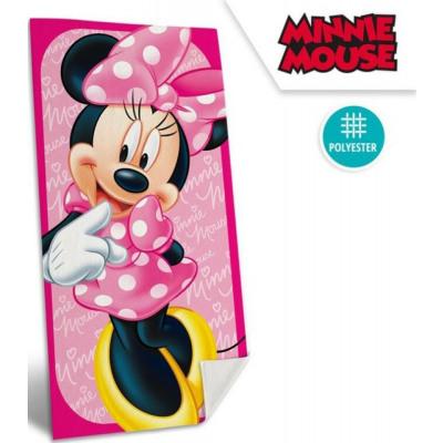 Disney Minnie fürdőlepedő 42980e2136