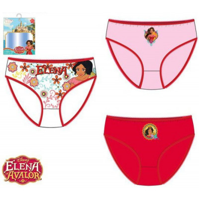 4c9fbce261d67 Children underwear, panties Disney Elena of Avalor from wholesale and import