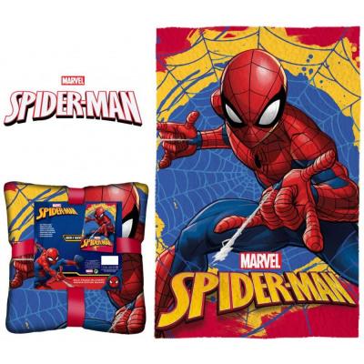 online retailer bf9cc 67730 Soft (Silk Touch) Coperta Spiderman , Spider da ingrosso e ...