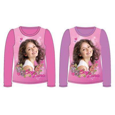 materiale selezionato risparmia fino al 60% prezzi economici T-shirt per bambini, Top Disney Soy Luna 116-146 c da ...