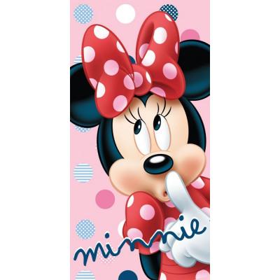 Grossiste Serviette De Plage Disney.Serviette De Bain Disney Minnie Serviette De Pla Du Grossiste