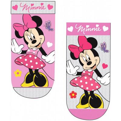 unicorno DISNEY 3 x calze Minnie Bambine e ragazze