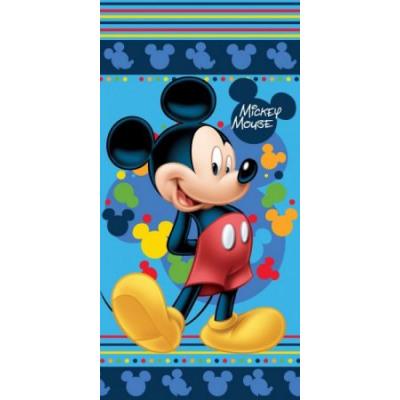 Grossiste Serviette De Plage Disney.Disney Mickey Serviette De Bain Serviette De Plage Du