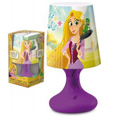 Disney Et Mini Lampe Led Du Import PrincessePrincesses Grossiste L45R3Ajq