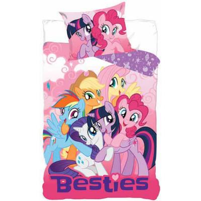 Kinder Bettwäsche My Little Pony 90 140 Cm 40 Aus Großhandel