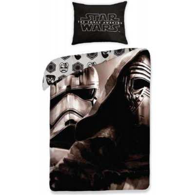 Star Wars Bed Linen 140 200cm 70 90 Cm From Wholesale And Import
