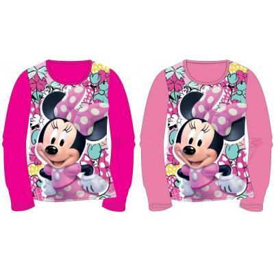 Disney Maglietta Maniche Lunghe per Ragazze La Sirenetta