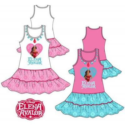Kinderkleding Groothandel.Disney Elena Of Avalor Kinderkleding Zomer 3 6 Jaa Uit Groothandel
