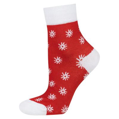 SOXO socks for a gift, women's Christmas