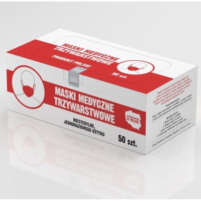 Maschere mediche, Certificato CE, Maschere monofac