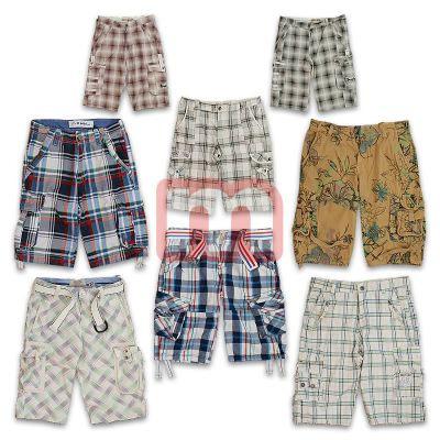 Férfi Bermuda Shorts Nyári rövid nadrág Férfi nagyker és import 6d03e95290