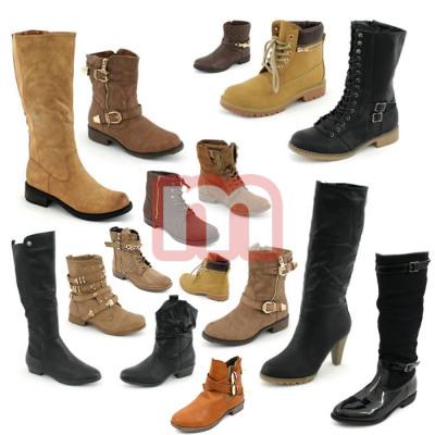 247035060a Női őszi téli tavaszi csizma cipő nagyker és import